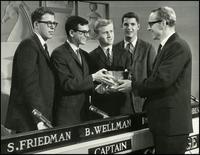 General Electric college bowl (1962)