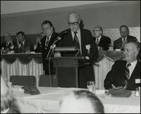 Gaudion luncheon (April 1974)