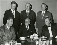 Industrialist of the year selection committee (1967)
