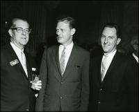 Congressional reception (April 1963)