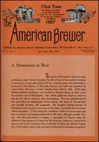 The American Brewer vol. 73, no. 05 (1940)