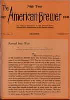 The American Brewer vol. 74, no. 12 (1941)