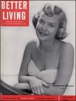 Better Living (September/October, 1953)