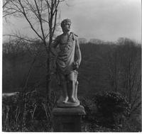 Crowninshield Garden Statue for Tryon Palace