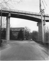 Tyler McConnell Bridge and Hagley gates
