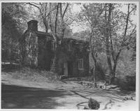 First Home of du Pont family in Delaware