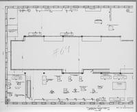"""New"" Machine Shop floor plan"