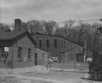 Pulp keg mill converted to DuPont Co. Hall of Records