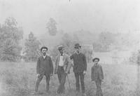 Unidentified DuPont Co. Workers