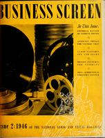 Business Screen Magazine, v. 7, no. 2 (March 1946)