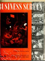 Business Screen Magazine, v. 5, no. 6 (April 1944)