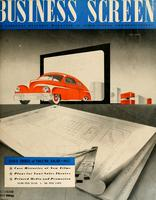 Business Screen Magazine, v. 8, no. 3 (May 1947)