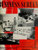 Business Screen Magazine, v. 13, no. 3 (approximately May 1951)