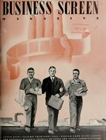 Business Screen Magazine, v. 13, no. 5 (August 1952)