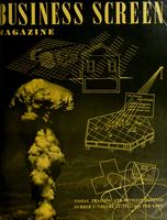 Business Screen Magazine, v. 12, no. 5 (August 1951)