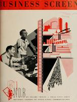 Business Screen Magazine, v. 12, no. 8 (December 1951)