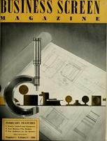 Business Screen Magazine, v. 11, no. 1 (February 1950)