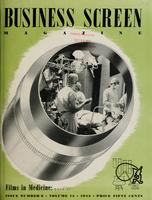 Business Screen Magazine, v. 13, no. 6 (September 1952)