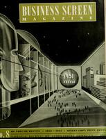 Business Screen Magazine, v. 11, no. 8 (December 1950)