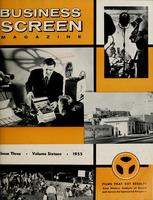 Business Screen Magazine, v. 16, no. 3 (May 1955)
