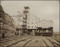 Hutchinson Mine, Pennsylvania