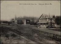 Westmoreland Coal Co. office, Irwin, Pennsylvania