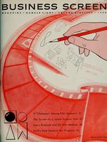 Business Screen Magazine, v. 19, no. 8 (December 1958)