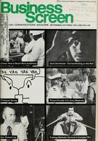 Business Screen, v. 34, no. 5 (September/October 1973)