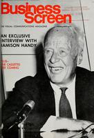 Business Screen, v. 32, no. 2 (February 1971)