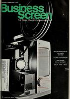 Business Screen, v. 34, no. 1 (January/February 1973)