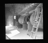 "Glaze mill interior, ""Big Mary"""