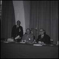 Board Meeting (February 1960)