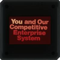 'You and Our Competitive Enterprise System' slideshow (1974)