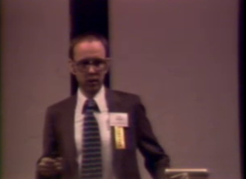 19th Annual Sperry Univac Spring Technical Symposium - '90/80 Virtual Accelerator Module'