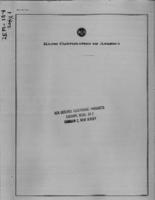 Seventh international conference on coordination chemistry Stockholm, June 25-29, 1962