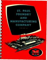 St. Paul Foundry and Manufacturing Company : established 1863