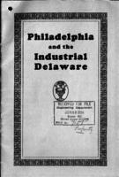 For sale; The industrial property of Henry A. Hitner's Sons Co.; Bridesburg, Philadelphia, Penna. on the Delaware River, a highway of world commerce; H.B. McCollum, Agent