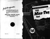 USS Man-Ten steel
