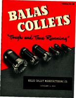 Balas collets : tough and true running