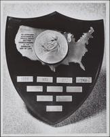 Freedoms Foundation At Valley Forge Award (1961)