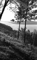 Glen Lake - Lookout