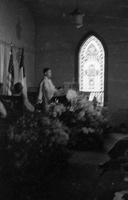 Church at Easter