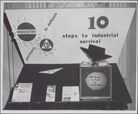 10 Steps to Industrial Survival (undated)