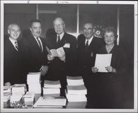 Industrial Relations Committee (January 1961)