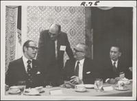 Joint Policy meeting (March 1973)