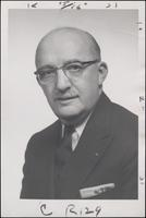 Board of Directors, Rabbi Abraham J. Feldman, D.D. (undated)