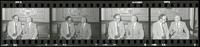 Jim Canty with Sen. Strom Thurmond in Capitol Waiting Room (July 1979)