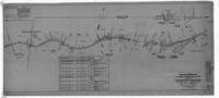 Right-of-way and track map : The Baltimore and Philadelphia Railroad Company operated by the Baltimore and Ohio Railroad Company : Baltimore Division : Landenberg Branch, V-8.3 Sheet No. 1