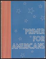 Primer for Americans (1940)