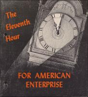 The Eleventh Hour for American Enterprise (1946)